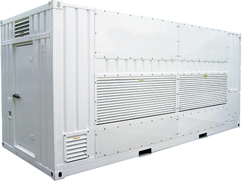 辽宁发电机组测试负载箱租赁-天水高质量的负载箱哪里买