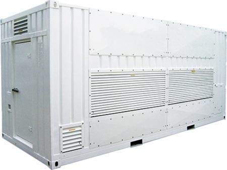 青島發電機組測試負載箱租賃供應商-質量好的負載箱品牌推薦