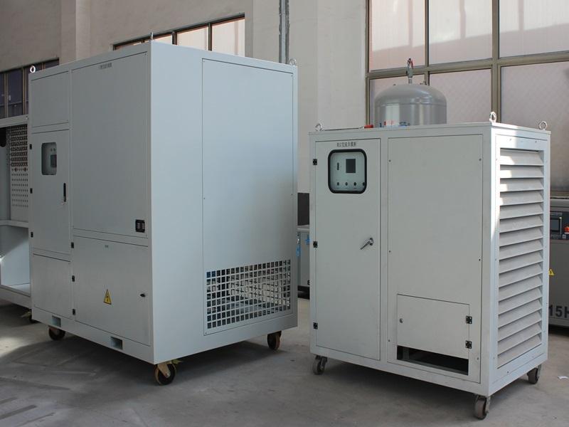 阻性感性容性負載箱制造商 怎么選擇質量有保障的防孤島測試RLC負載箱