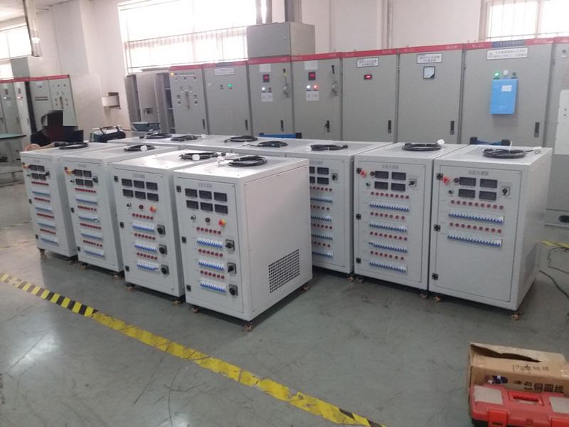 UPS电源测试负载箱制造商-天水哪里有供应质量好的数据中心用负载箱