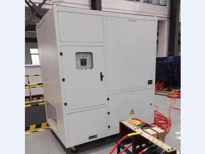 西安船用发电机组测试负载箱生产厂家 天水价格合理的发电机组测试负载箱