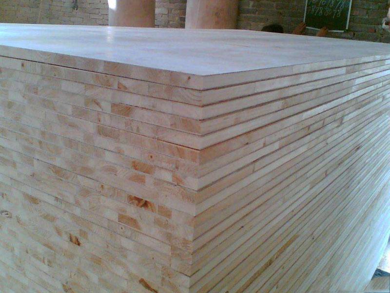 武威木工板 口碑好的细木工板供应商,当属清霖木业