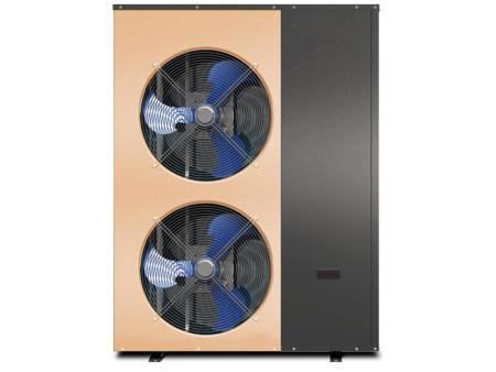 西宁冷暖机维修-青海欣洁利环保提供好用的变频超低温非增焓冷暖机
