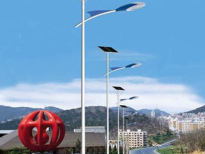 兰州太阳能路灯厂家,甘肃太阳能路灯-性价比高的优选冀星光电