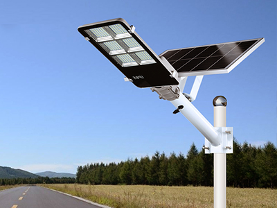 白银太阳能路灯_销量好的太阳能路灯生产厂家