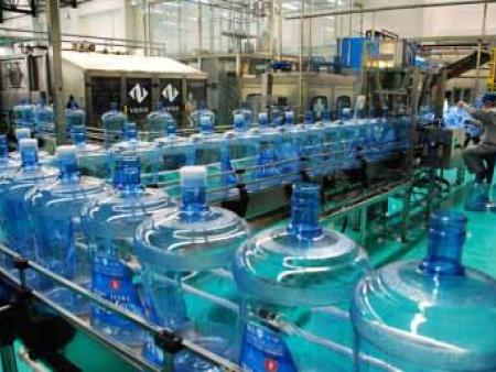 水处理设备是如何工作的?
