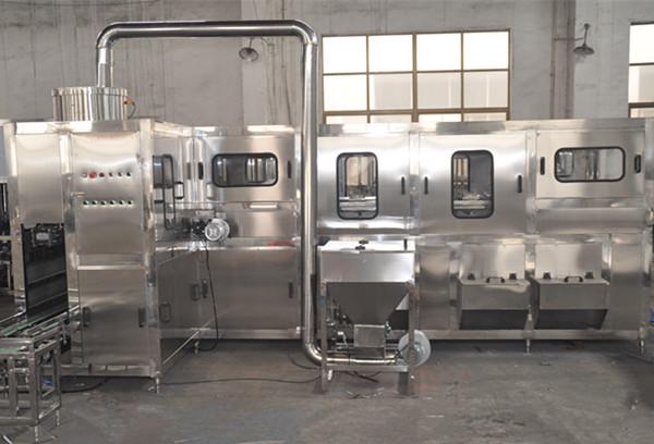 榆中桶裝水處理設備_蘭州哪里有供應耐用的水凈化設備