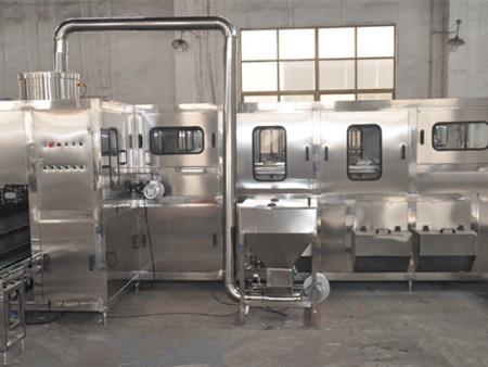纯净水设备安装调试正确使用更长久?