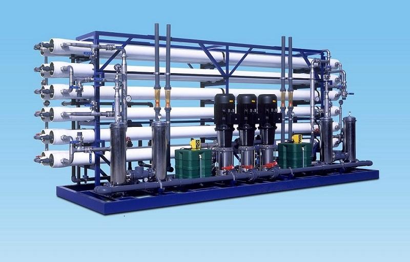 海西桶裝水處理設備|甘肅有品質的水凈化設備供應
