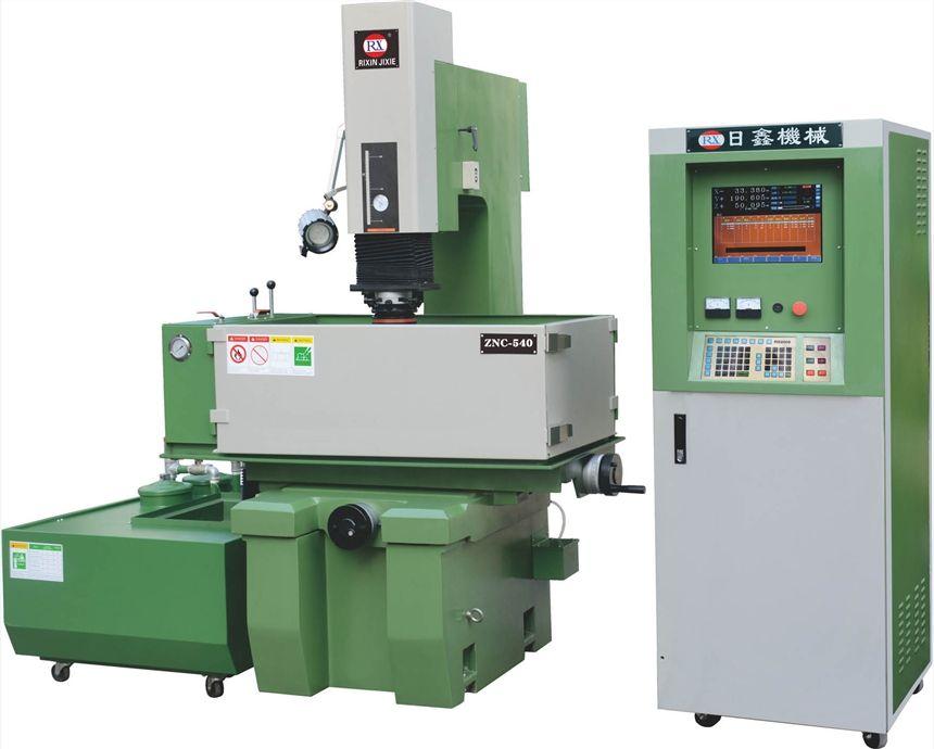 火花机生产厂家-广东信誉好的火花机设备供应商是哪家
