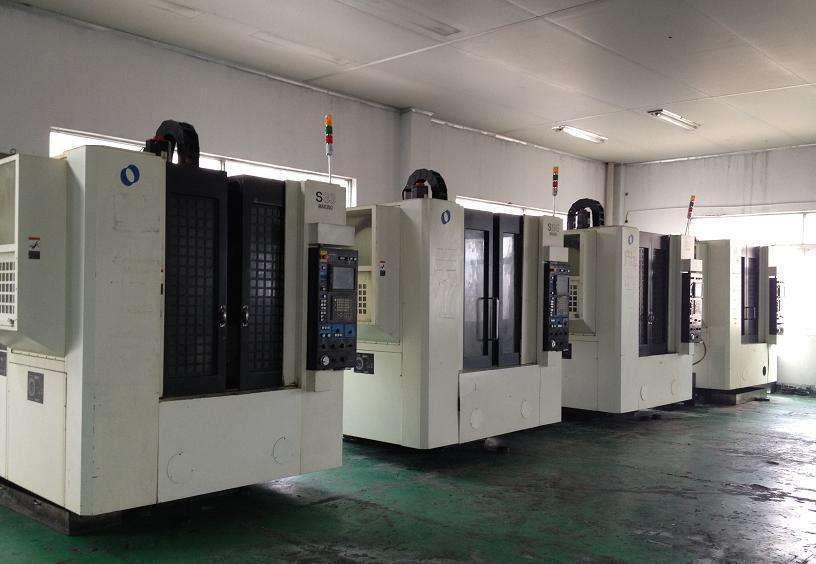 数控机床生产厂家-质量良好的数控加工设备供销
