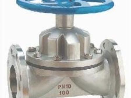 嘉兴隔膜阀生产-市辖区价格合理的隔膜阀批售