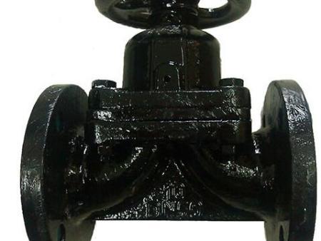 济南隔膜阀-颛毅阀门提供良好的隔膜阀