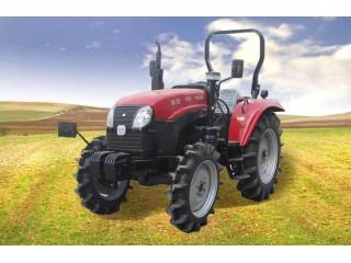 拖拉機多少錢-高質量RD554拖拉機在哪有賣