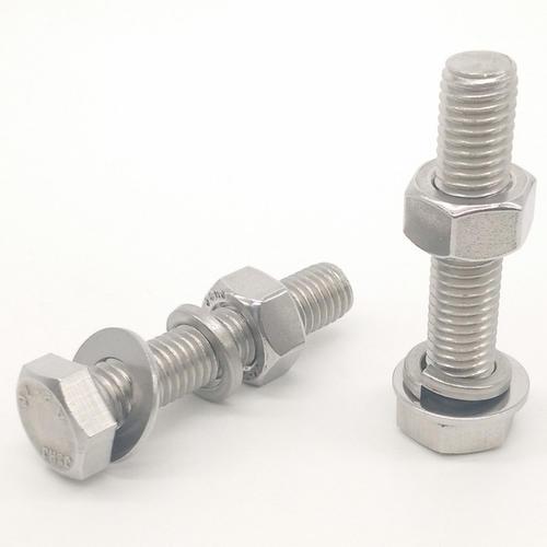 不锈钢螺栓厂家_口碑好的不锈钢螺栓,晟茂紧固件倾力推荐