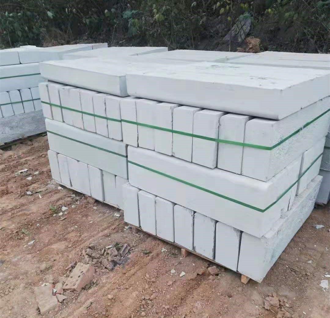三門峽混凝土路側石|路側石生產銷售廠家