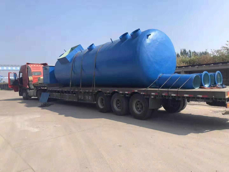质量可靠的一体式污水处理设备供销-一体式污水处理设备厂家