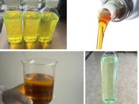 河北润滑油检测机构