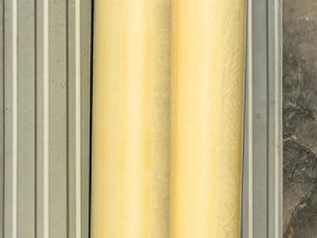 鋁單板保護膜的特點介紹——鋁單板保護膜供應商