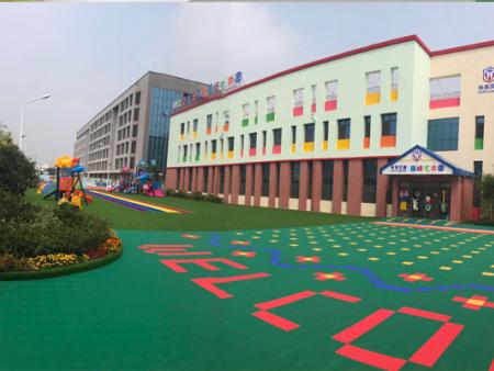 城阳国际双语幼儿园哪家好|山东专业的国际幼儿园双语教育提供