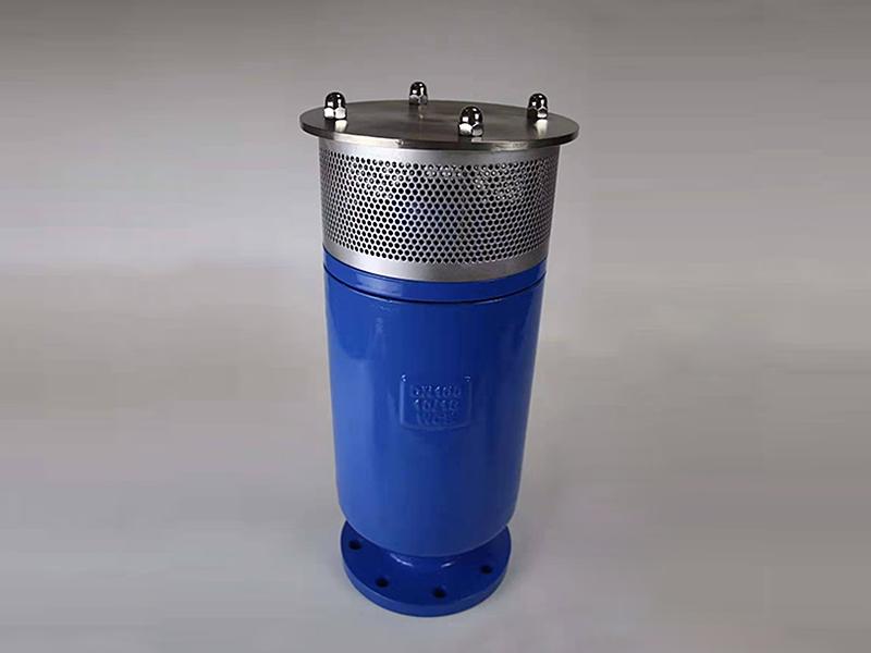 枣庄排气阀公司-有品质的排气阀哪里有卖