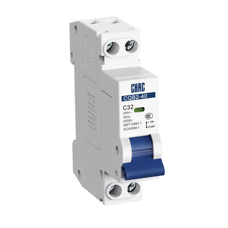 漏電保護器100A-溫州報價合理的小型斷路器哪里買