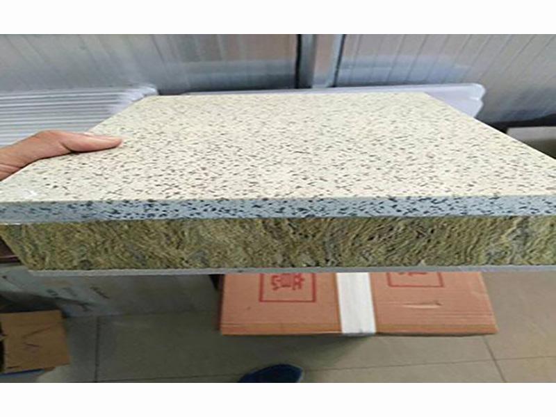 西寧保溫裝飾一體板批發|買優惠的蘭州保溫裝飾一體板,就來甘肅愛緯思節能建材