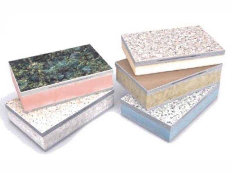 西宁保温装饰一体板生产厂家电话-大量出售优惠的兰州保温装饰一体板