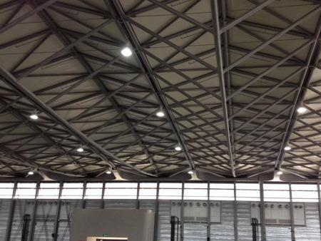 辽宁钢结构加工,钢结构厂房,海城市东升钢构