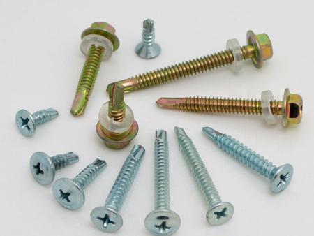 钻尾螺丝使用-河北省信誉好的六角钻尾螺丝供应商是哪家