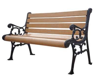 公園座椅招標廠家-山東戶外長條座椅批發廠家