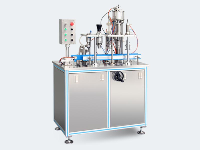自喷漆小型工厂生产设备
