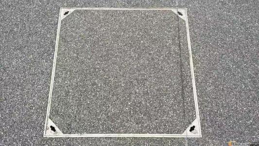 开平不锈钢隐形井盖-价格适中的不锈钢隐形井盖推荐