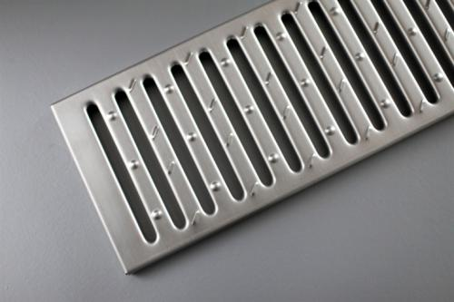 晉中好的不銹鋼蓋板_品質好的不銹鋼蓋板當選山西金澤利