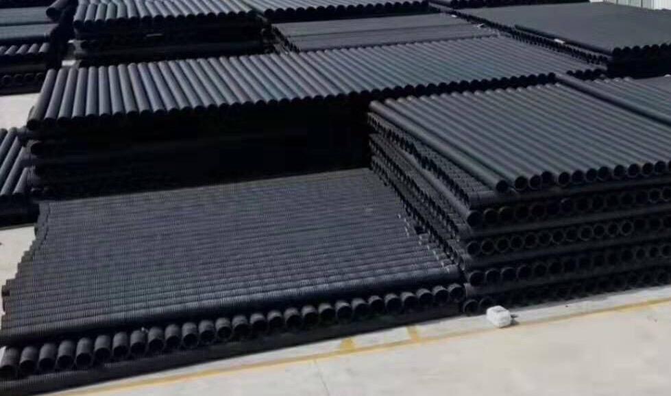 HDPE双壁波纹管图片-HDPE双壁波纹管优选鑫吉腾晖