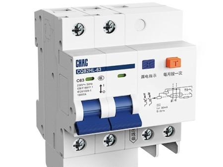 安徽电子式断路器|哪里有售好用的漏电保护断路器