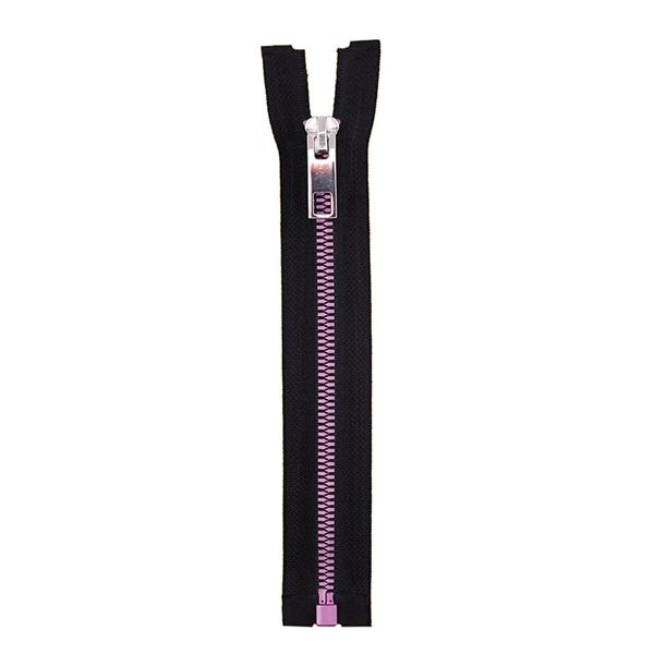 尼龙互拼拉链好么-温州高品质的条装防水互拼拉链上哪买