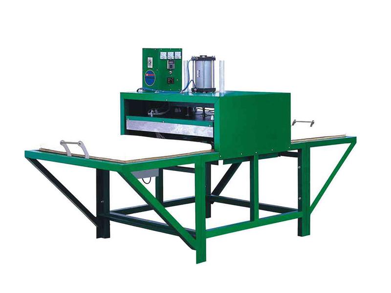 毛毯印花热转移机用途-专业的热转印机生产厂家