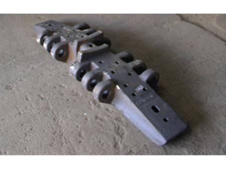 耐磨合金铸件厂家-哈尔滨耐磨合金铸件价格