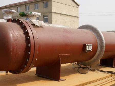 换热器价格-鹤岗螺旋板换热器-佳木斯螺旋板换热器