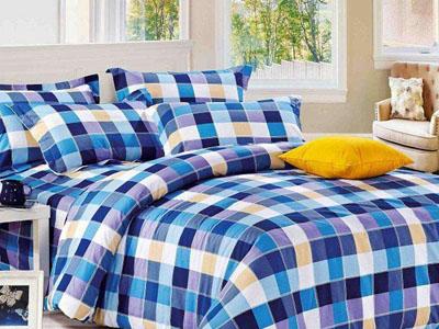 甘肅賓館床單被罩-蘭州好用的賓館床單被罩供應
