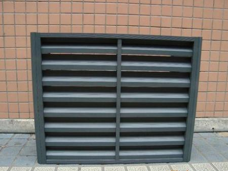 铝合金空调围栏