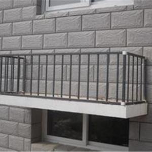 铝合金空调围栏制造商-品质好的铝合金空调围栏供应