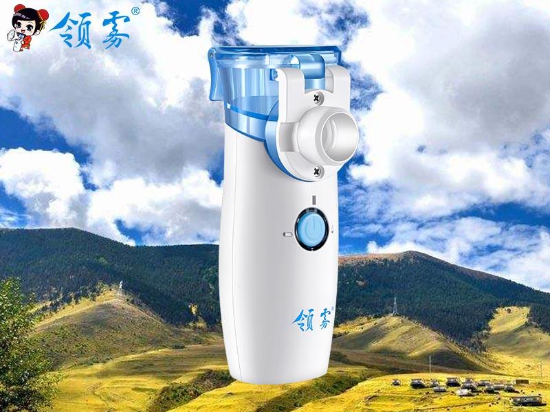 价格合理的手持式儿童雾化器-大量供应儿童雾化器