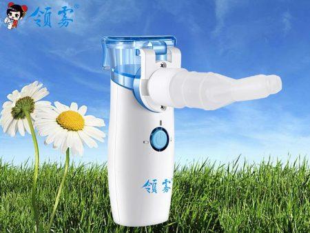 南京便攜式兒童靜音霧化器|哪里能買到劃算的兒童霧化器