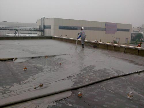 大连现浇泡沫混凝土屋面-长春现浇泡沫混凝土屋面