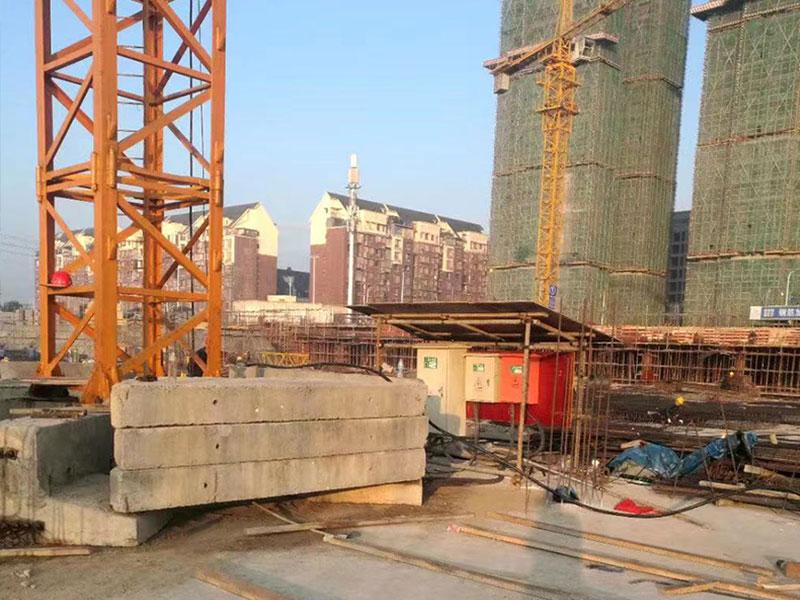 南充復合型裝配式塔基|四川優良裝配式混凝土塔基供應商