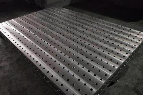 销售铸铁焊接平台-焊接平板批发商-焊接平板销售商