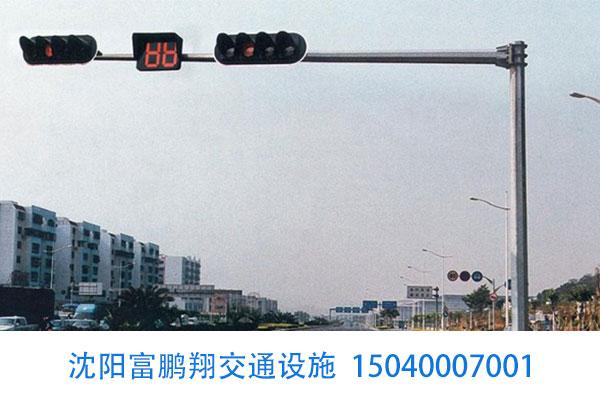 交通標志桿制作-丹東道路標志桿-撫順道路標志桿