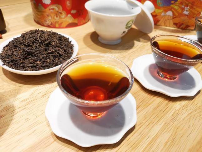 勐舍普洱茶好-劃算的1992年老熟茶供應